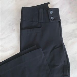 *Banana Republic* Martin Fit Pants NWOT
